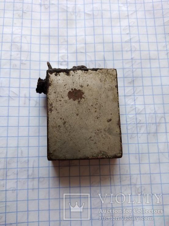 Зажигалка із написом, фото №2