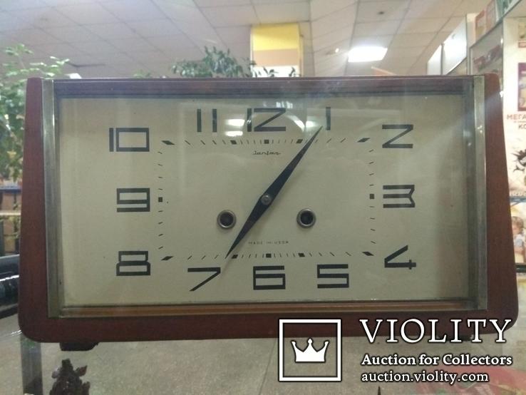 Часы каминные, фото №2