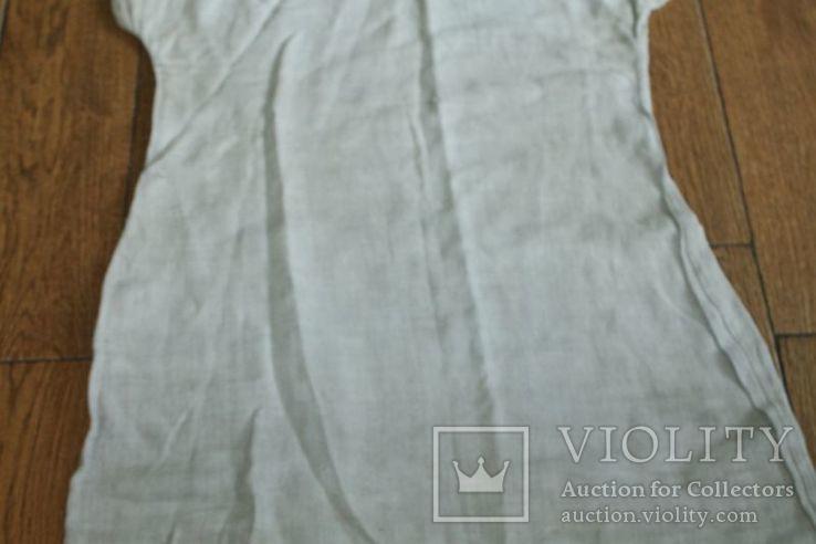 Рубашка на домоткани №1, фото №8