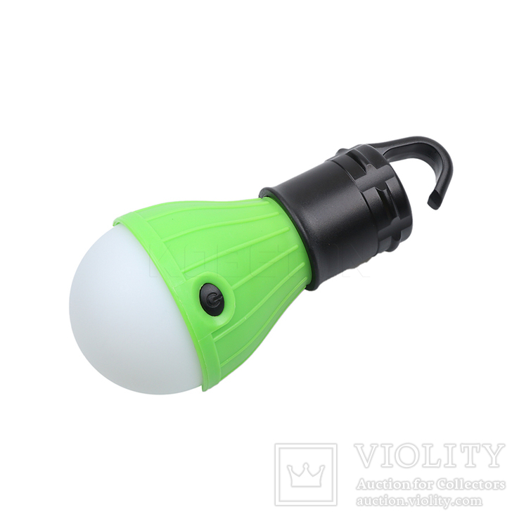 Палаточная Влагозащитная LED Лампа, фото №2