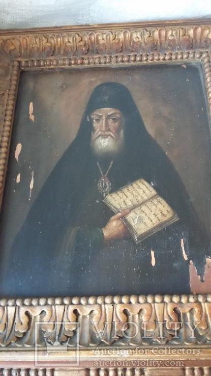Святитель Митрофан Чудотворец, Епископ Воронежский, фото №2