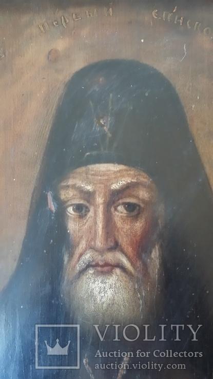 Святитель Митрофан Чудотворец, Епископ Воронежский, фото №8