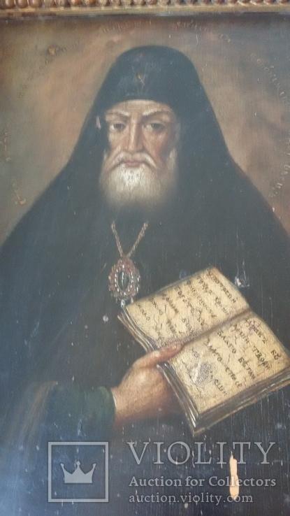 Святитель Митрофан Чудотворец, Епископ Воронежский, фото №9