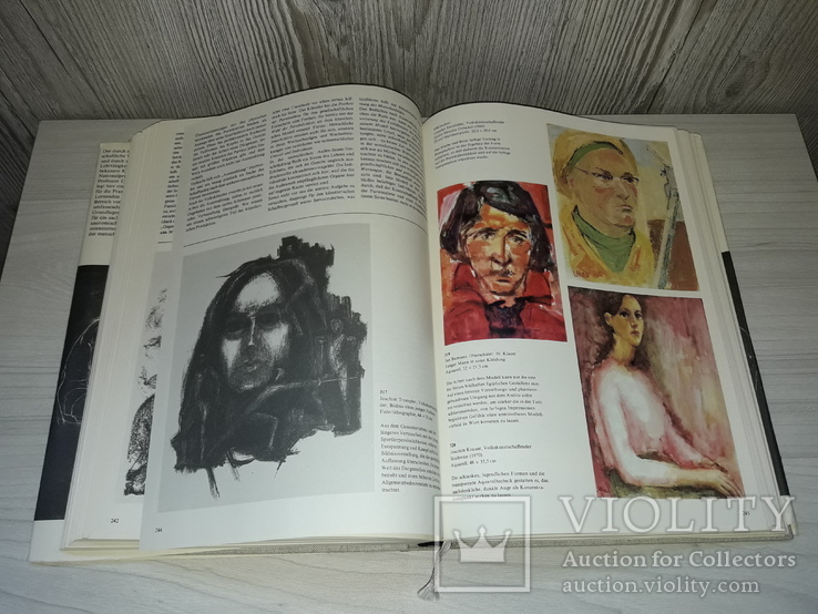 Готтфрід Баммес.Bammes Gottfried. Зображення фігури людини 1985, фото №11