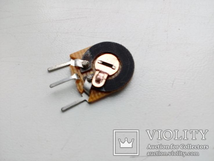 Переменные резисторы СП3-27а-514 шт,6К88-230шт.,новые, фото №5
