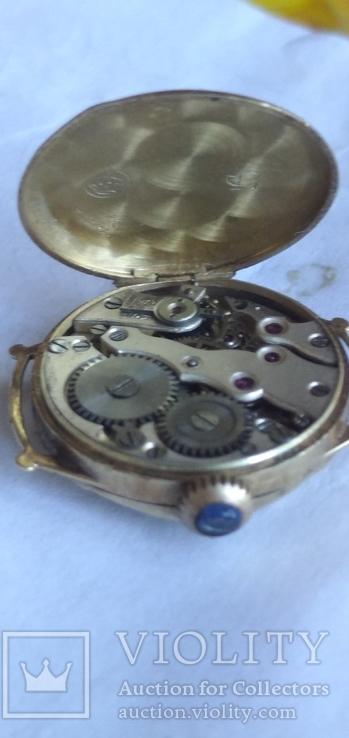 Старинные женские часы, фото №2
