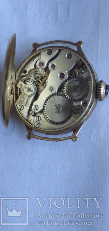 Старинные женские часы, фото №4