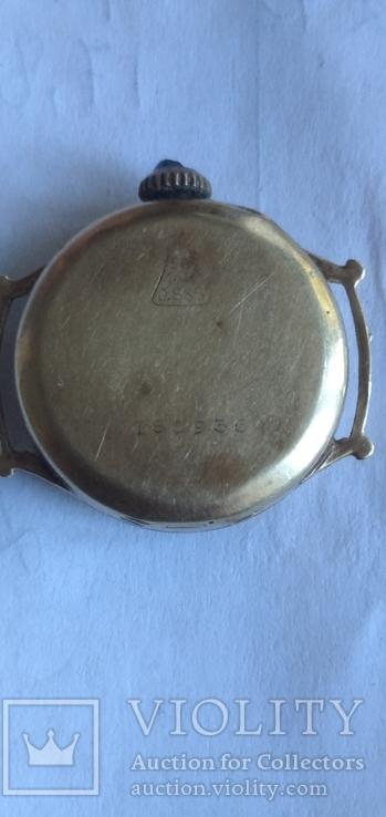 Старинные женские часы, фото №5
