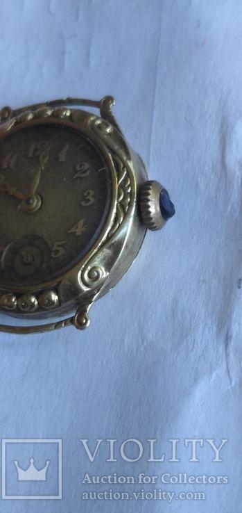 Старинные женские часы, фото №6