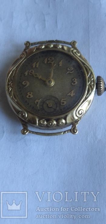 Старинные женские часы, фото №7