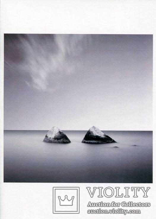 Открытки фотографии пейзажи море небо луна, фото №3