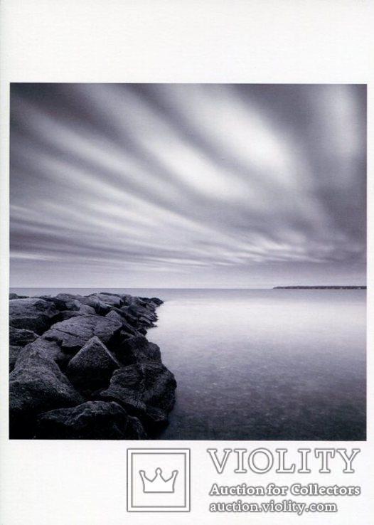Открытки фотографии пейзажи море небо луна, фото №4