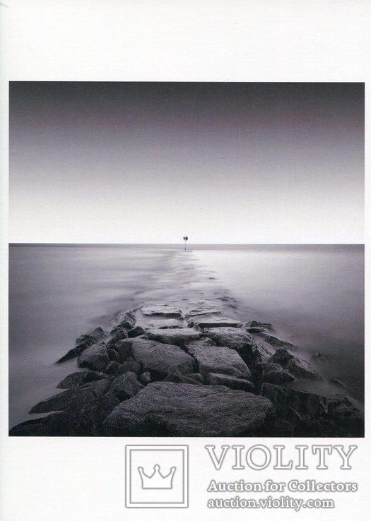 Открытки фотографии пейзажи море небо луна, фото №5