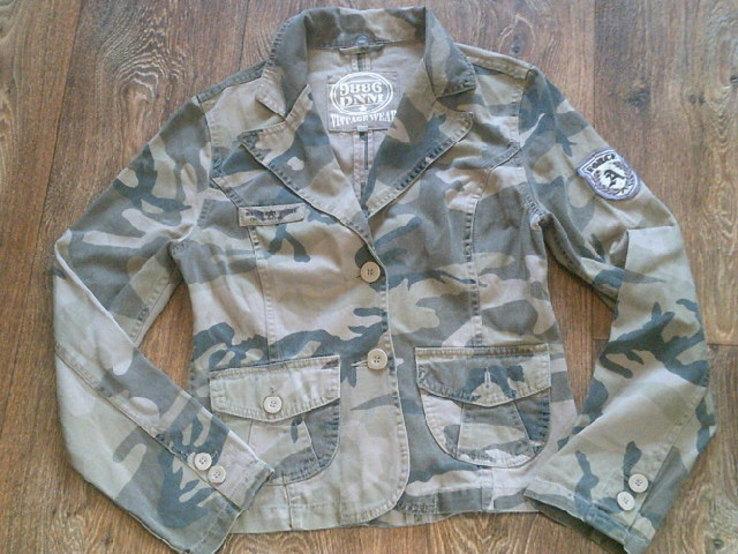 Куртки походные 2 шт.+ флис разм.S, фото №2