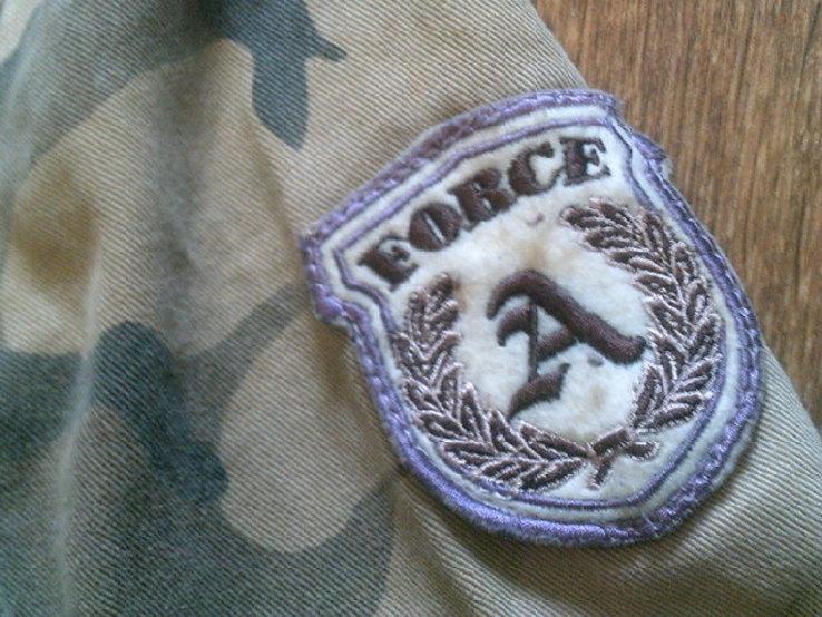 Куртки походные 2 шт.+ флис разм.S, фото №5