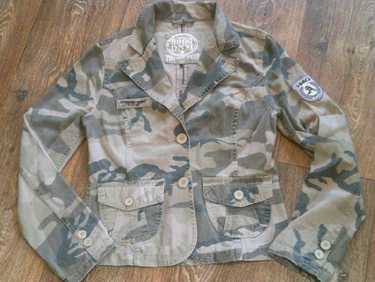Куртки походные 2 шт.+ флис разм.S, фото №3
