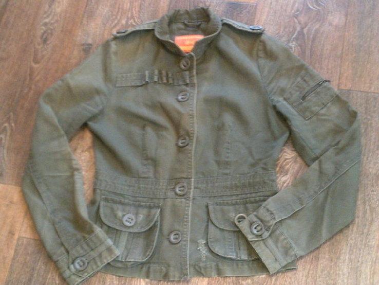Куртки походные 2 шт.+ флис разм.S, фото №7