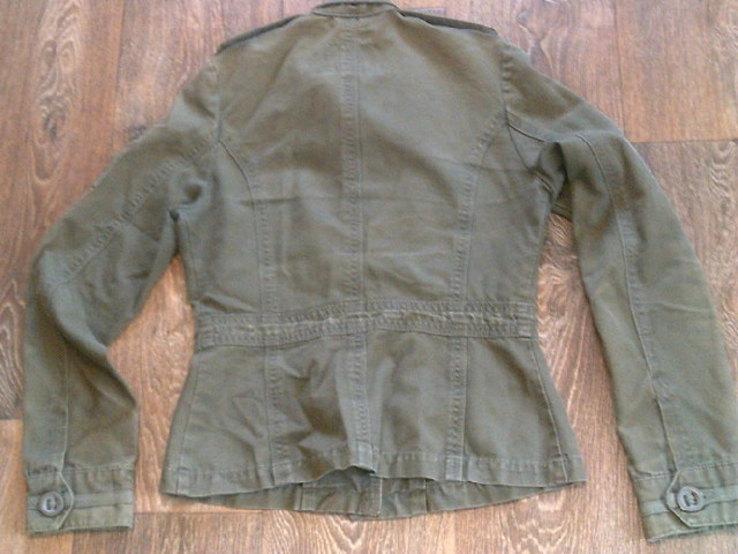 Куртки походные 2 шт.+ флис разм.S, фото №8