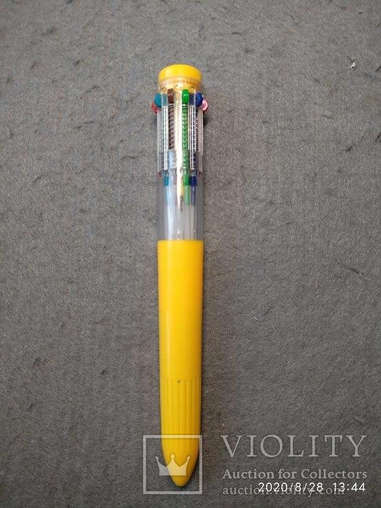 Ручка на 10 паст, фото №2