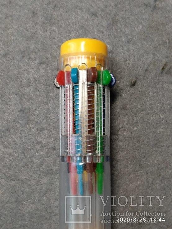 Ручка на 10 паст, фото №4