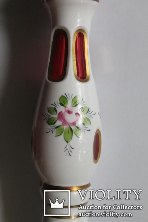 Старинная ручка на пивной кран, фото №9
