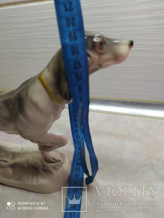 Статуэтка Собака, фото №8