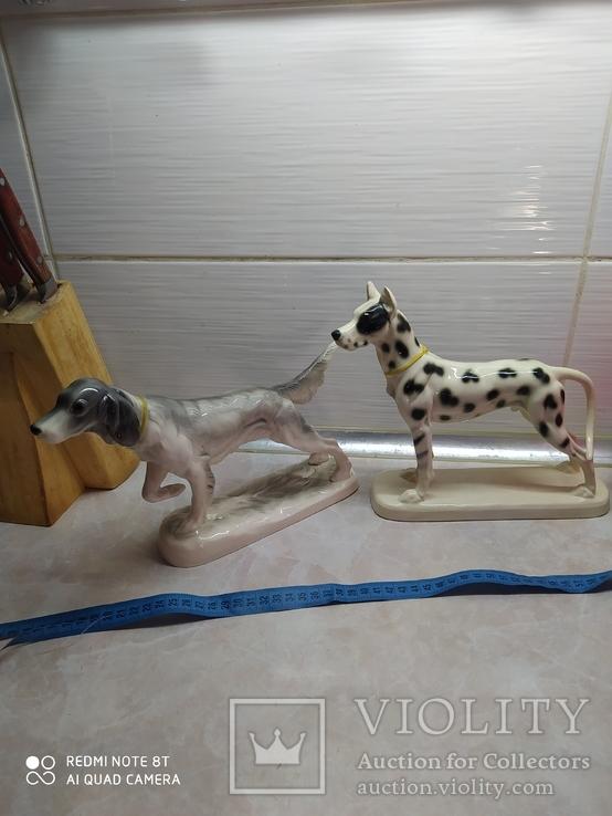 Статуэтка Собака, фото №12