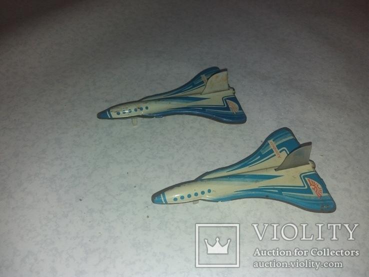 Самолеты игрушечные, фото №2
