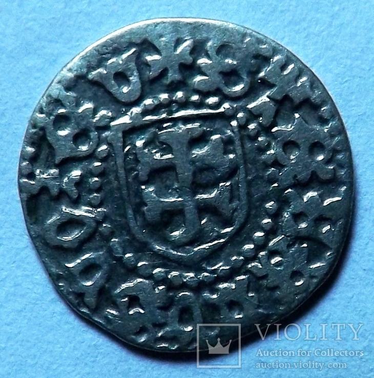 Монета Молдавского княжества бычок, фото №5