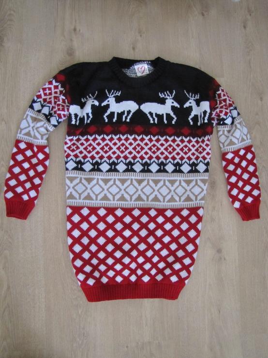 Кофточка свитер Gazelle (XL) р50-52 пр-во Англия, фото №2