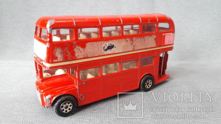 Автобус Corgi., фото №2