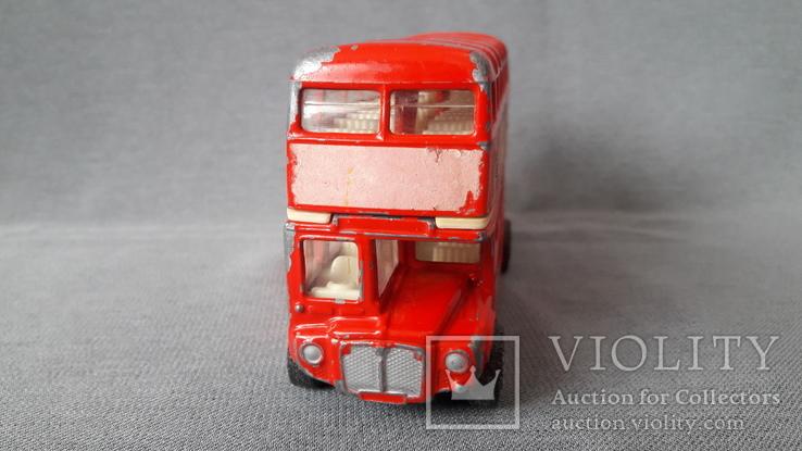 Автобус Corgi., фото №3
