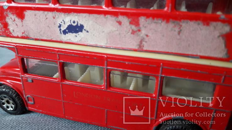 Автобус Corgi., фото №9