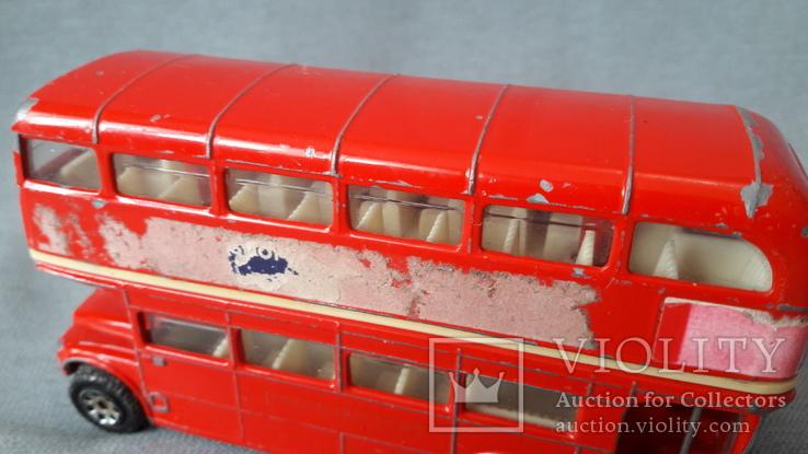 Автобус Corgi., фото №10
