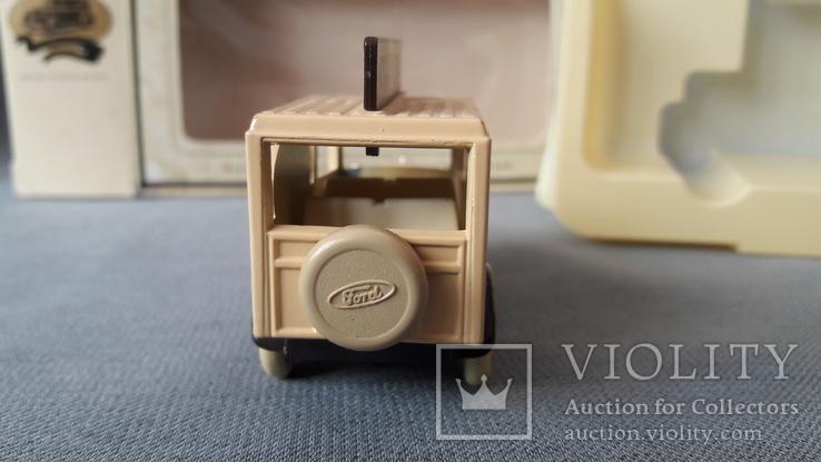 Ford / LLedo., фото №9