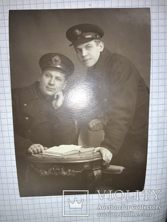 Фото «Военные», фото №3