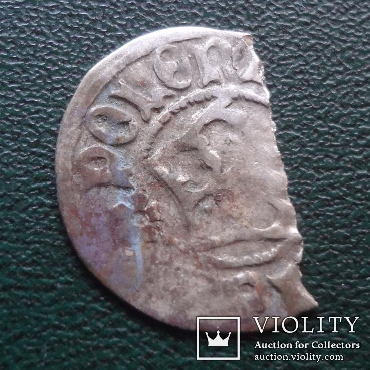 Полугрош Ягеллон  Польша  серебро   (Й.1.54)~, фото №2
