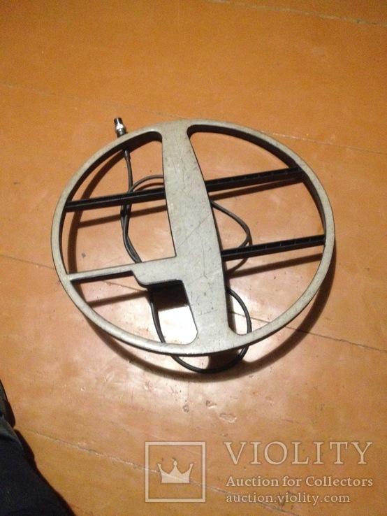 Катушка АКА 15 дюймов на  3 кгц, фото №3