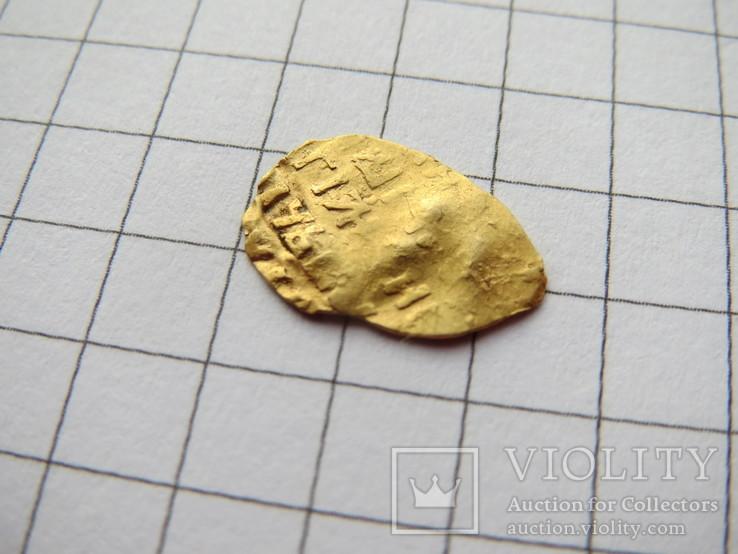 Золотые 10 копеек, Владислава Жигимонтовича 1612 год