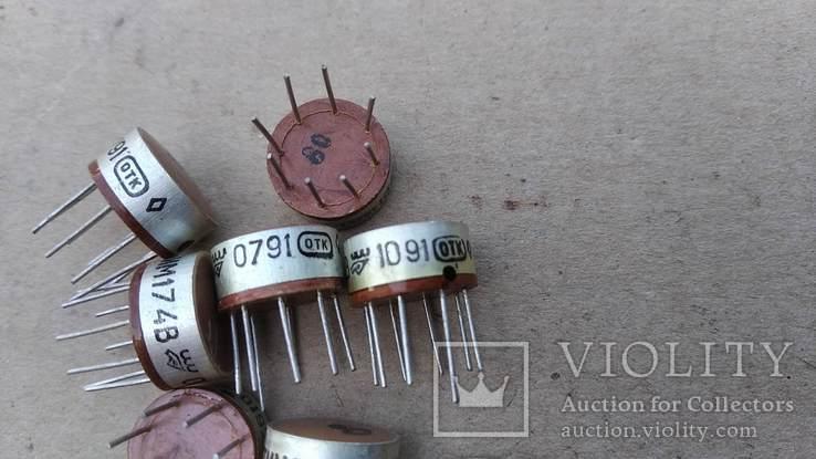 Тим174В - 11 шт., фото №5