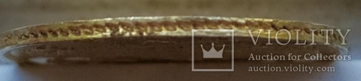 3 рубля 20 злотых 1834г., фото №9