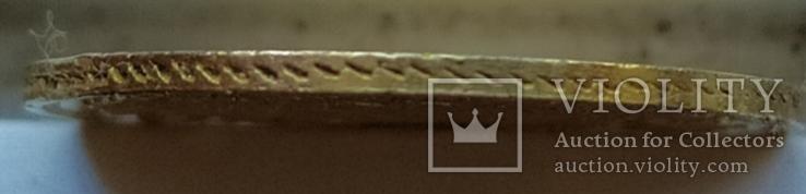 3 рубля 20 злотых 1834г., фото №11