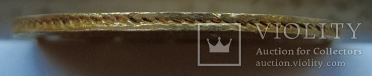 3 рубля 20 злотых 1834г., фото №12