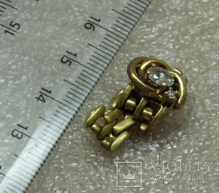 Кольцо ссср, фото №2
