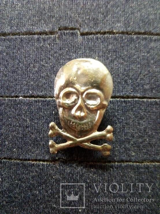 Знак  корниловцы копия, фото №2