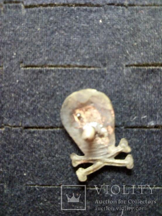 Знак  корниловцы копия, фото №3