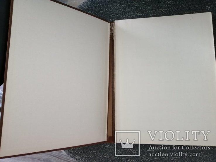 Царская Россия 600 марок + альбом 8 листов ( 16 страниц), фото №9