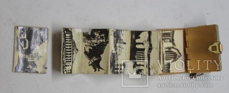 """Коллекционный брелок. фото-книга """" Киев""""-есть нюанс, фото №6"""