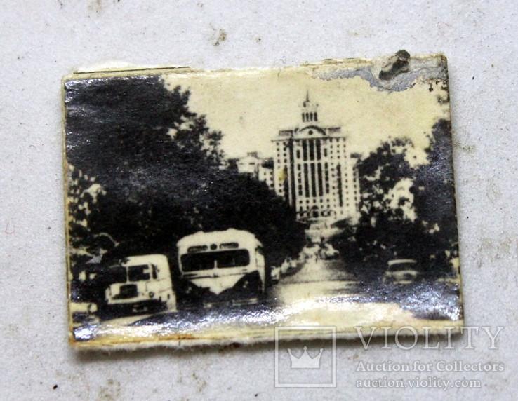 """Коллекционный брелок. фото-книга """" Киев""""-есть нюанс, фото №9"""