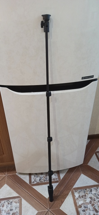Bluetooth монопод, селфи палка Yuntfng YT-1288 с пультом 42-125см, фото №7